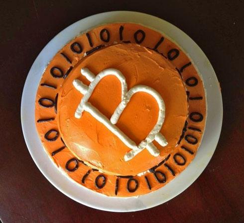 З Днем Народження Bitcoin!