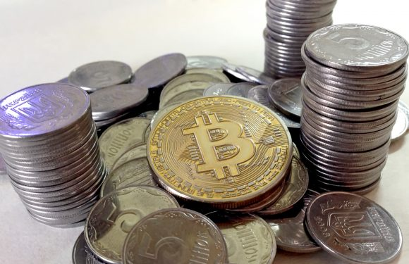 Сучасні гроші