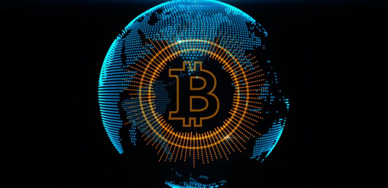 Нода (Вузол) Bitcoin