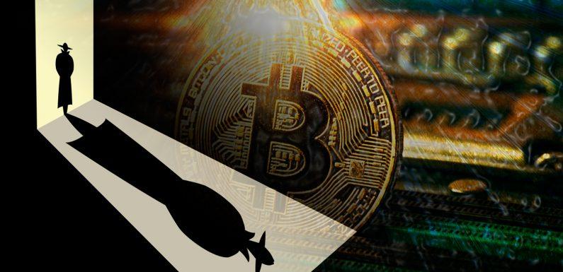 Історія Bitcoin