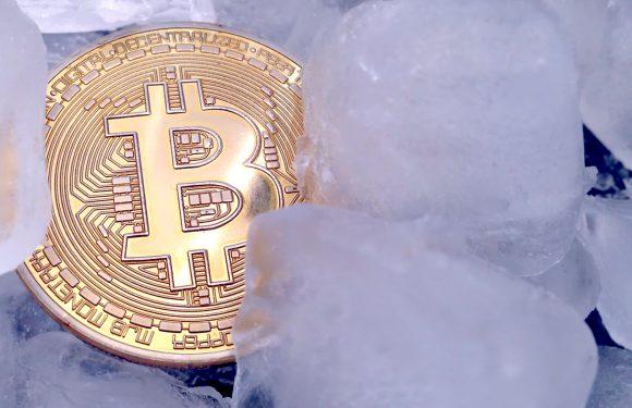 Холодний гаманець Bitcoin