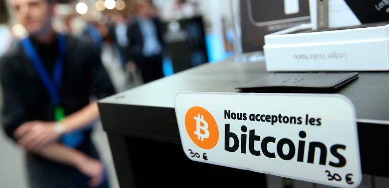 Як приймати оплату та як оплачувати Bitcoin