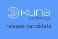 KUNA Exchange відкриває двері