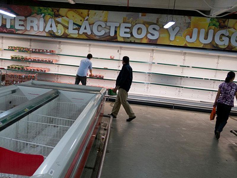 Венесуельська криза і Біткоїн