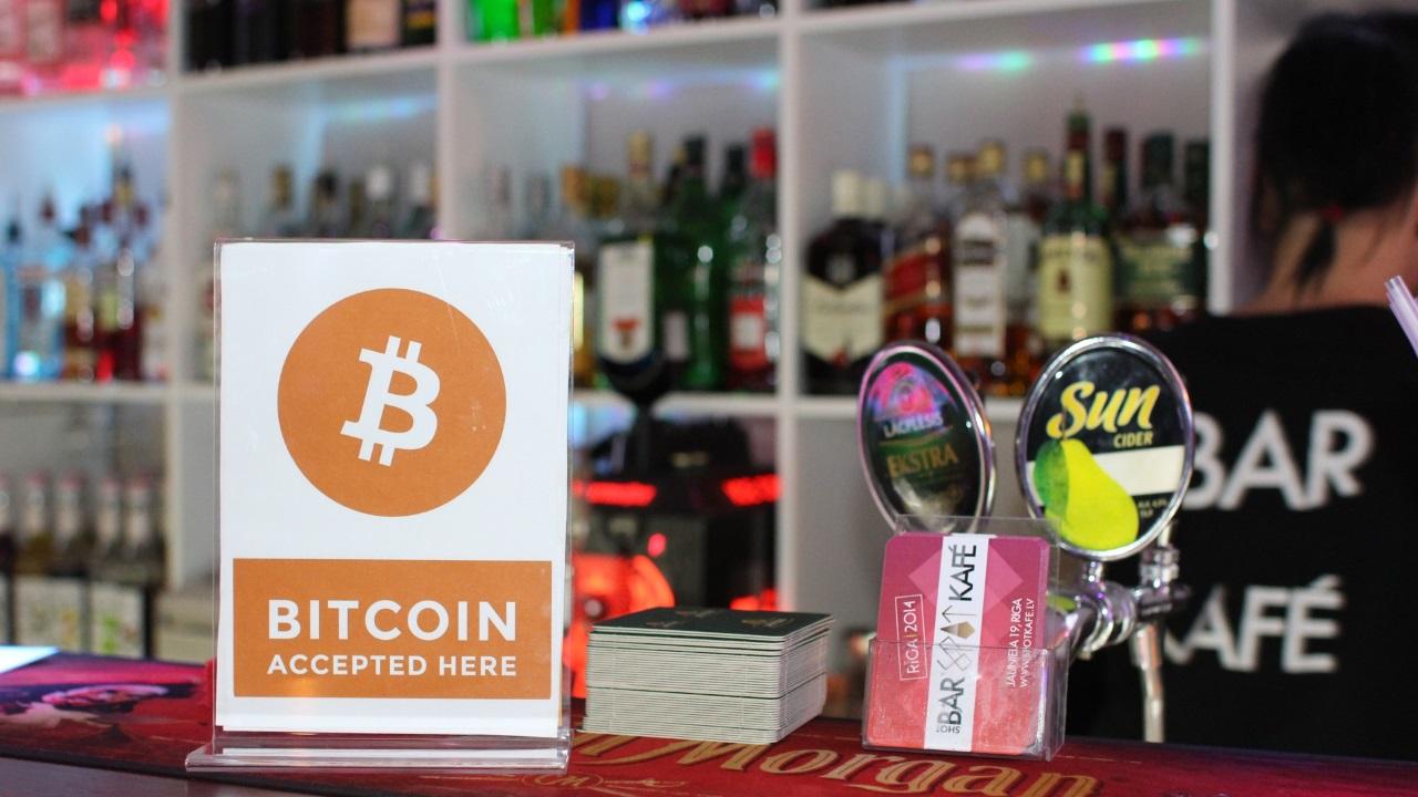 Bitcoin для вашого бізнесу