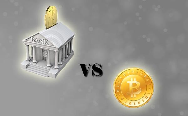 НБУ прийняло рішення не визнавати Біткоїн ані валютою, ані платіжним засобом.