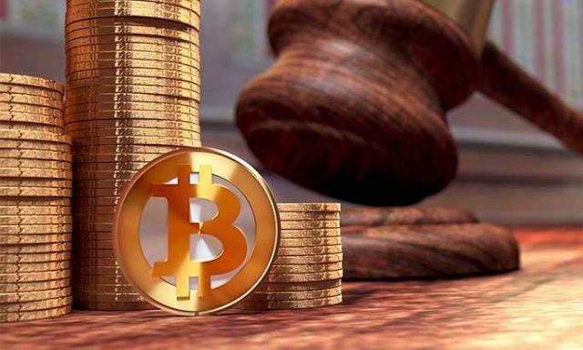 Закон про криптовалюти в Україні