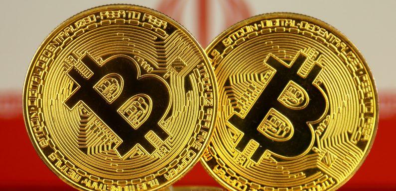 В Ірані курс Bitcoin досяг $35000