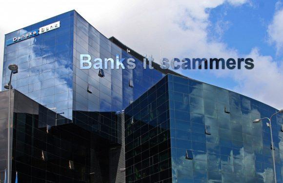 Банки – центри легалізації крадених у народа грошей
