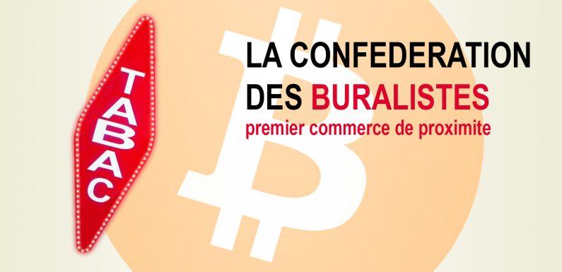 З січня 2019 року французькі тютюнові магазини продаватимуть біткоїн