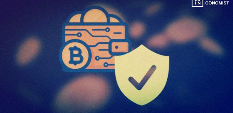Як зберігати криптовалюту