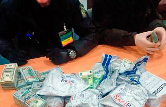 На кордоні України з Польщею пограбували чоловіка