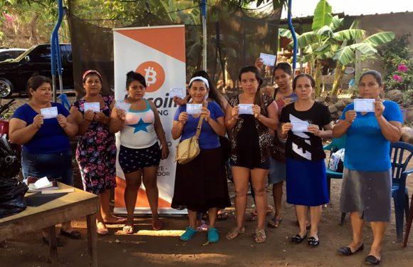 Біткоїн-економіка в туристичному містечку Сальвадора