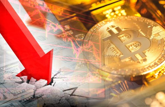Bitcoin і Фінансова криза