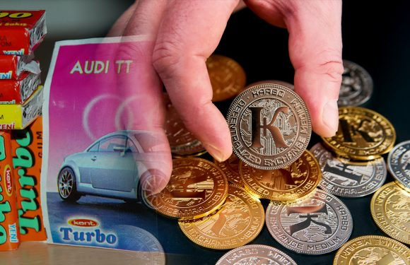 Karbo – ваше заможне майбутнє